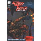 Starship Troopers: Insect Touch #2 (Comic Book) - Dark Horse Comics - Warren Ellis, Parente, Fabbri