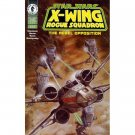 Star Wars: X-Wing Rogue Squadron #2 (Comic Book) - Dark Horse Comics - Michael A. Stackpole