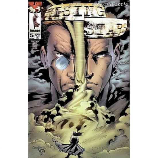 Rising Stars #5 (Comic Book) - Top Cow Productions