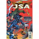 JSA #3, DC Comics - David S. Goyer and James Robinson (Comic Book)