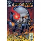 Genesis #3 - John Byrne, Ron Wagner and Joe Rubinstein (Comic Book)