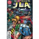 JLA #5 (Comic Book) - DC Comics - Grant Morrison, Howard Porter & John Dell