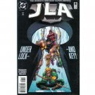 JLA #8 (Comic Book) - DC Comics - Grant Morrison, Howard Porter & John Dell