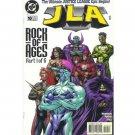 JLA #10 (Comic Book) - DC Comics - Grant Morrison, Howard Porter & John Dell