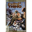 Essential Vertigo: Swamp Thing #2 (Comic Book) - DC Vertigo - Alan Moore, S. Bissette