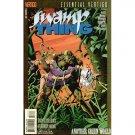 Essential Vertigo: Swamp Thing #3 (Comic Book) - DC Vertigo - Alan Moore, S. Bissette