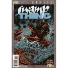 Essential Vertigo: Swamp Thing #13 (Comic Book) - DC Vertigo - Alan Moore, Shawn McManus