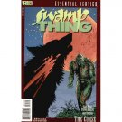 Essential Vertigo: Swamp Thing #21 (Comic Book) - DC Vertigo - Alan Moore, S. Bissette