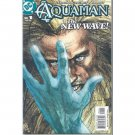 Aquaman, Vol. 6 #1 (Comic Book) - DC Comics - Rick Veitch, Yvel Guichet, Mark Propst