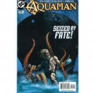 Aquaman, Vol. 6 #2 (Comic Book) - DC Comics - Rick Veitch, Yvel Guichet, Mark Propst