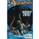 Aquaman, Vol. 6 #2 (Comic Book) - DC Comics - Rick Veitch, Yvel Guichet, Mark Propst