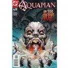Aquaman, Vol. 6 #5 (Comic Book) - DC Comics - Rick Veitch, Yvel Guichet, Mark Propst