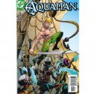 Aquaman, Vol. 6 #7 (Comic Book) - DC Comics - Rick Veitch, Sal Vellutto and Bob Almond