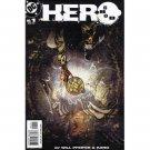 H-E-R-O #1 (Comic Book) - DC Comics - by Will Pfeifer & Kano (Hero)