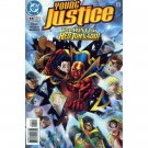 Young Justice #11 (Comic Book) - DC Comics - by Peter David, Angel Unzueta, Lary Stucker