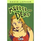 Murder Me Dead #2 (Comic Book) - El Capitan Books