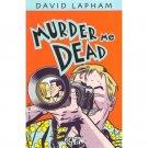 Murder Me Dead #3 (Comic Book) - El Capitan Books