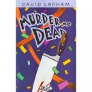 Murder Me Dead #4 (Comic Book) - El Capitan Books