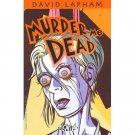 Murder Me Dead #9 (Comic Book) - El Capitan Books