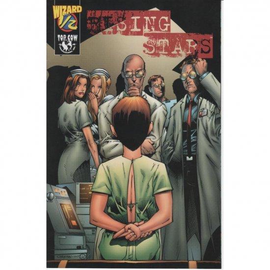 Rising Stars #1/2 (Comic Book) - Top Cow