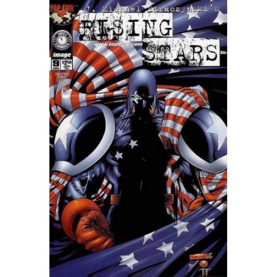 Rising Stars #9 (Comic Book) - Top Cow