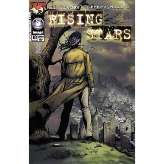 Rising Stars #10 (Comic Book) - Top Cow