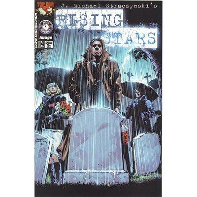 Rising Stars #14 (Comic Book) - Top Cow