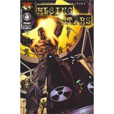 Rising Stars #15 (Comic Book) - Top Cow