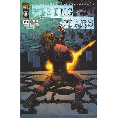 Rising Stars #21 (Comic Book) - Top Cow