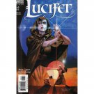 Lucifer #6 (Comic Book) - DC Vertigo - Mike Carey & Peter Gross
