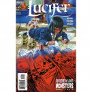 Lucifer #10 (Comic Book) - DC Vertigo - Mike Carey & Peter Gross