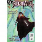 Fallen Angel, Vol. 1 #1 (Comic Book) - DC Comics - Peter David, David Lopez & Fernando Blanco