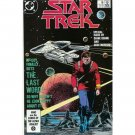 Star Trek (Vol. 1) #28 (Comic Book) - DC Comics - Diane Duane, Gray Morrow
