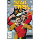 Star Trek (Vol. 2) #9 (Comic Book) - DC Comics - Peter David, James W. Fry III & Arne Starr