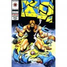 X-O Manowar, Vol. 1 #28 (No card) (Comic Book) - Valiant