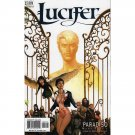 Lucifer #21 (Comic Book) - DC Vertigo - Mike Carey, Peter Gross