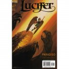 Lucifer #22 (Comic Book) - DC Vertigo - Mike Carey, Peter Gross