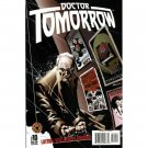 Doctor Tomorrow #10 (Comic Book) - Acclaim Comics