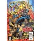 Eternal Warriors #1 (Comic Book) - Acclaim Comics