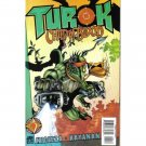 Turok: Child of Blood (Comic Book) - Acclaim Comics