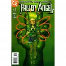 Fallen Angel, Vol. 1 #3 (Comic Book) - DC Comics - Peter David, David Lopez & Fernando Blanco