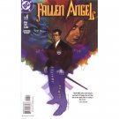 Fallen Angel, Vol. 1 #6 (Comic Book) - DC Comics - Peter David, David Lopez & Fernando Blanco
