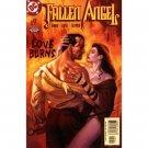 Fallen Angel, Vol. 1 #12 (Comic Book) - DC Comics - Peter David, David Lopez & Fernando Blanco