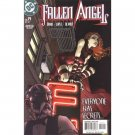 Fallen Angel, Vol. 1 #14 (Comic Book) - DC Comics - Peter David, David Lopez & Fernando Blanco