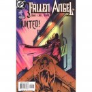 Fallen Angel, Vol. 1 #15 (Comic Book) - DC Comics - Peter David, David Lopez & Fernando Blanco