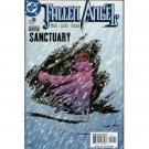 Fallen Angel, Vol. 1 #18 (Comic Book) - DC Comics - Peter David, David Lopez & Fernando Blanco