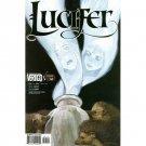 Lucifer #41 (Comic Book) - DC Vertigo - Mike Carey, David Hahn