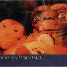 ET Widevision Promo (Topps) Trading Card (No #)
