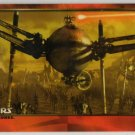Star Wars Attack of the Clones Widevision Movie Cards Promo P1 (Topps) Trading Card