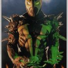Spawn The Movie Promo Trading Card P2 (Inkworks)